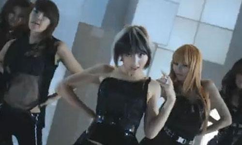 K-Pop 4Minute